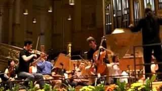M.Hornung Prokofieff Sinfonia Concertante 3