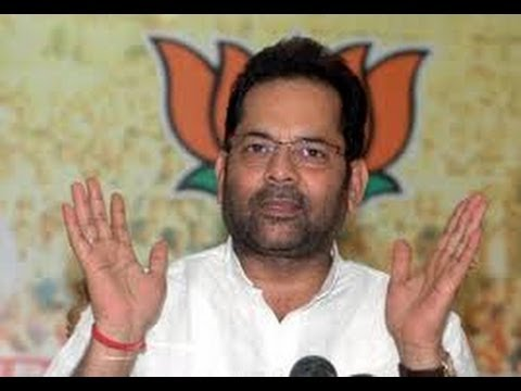 Indian soldiers killing: Pak is a factory of terrorism, says Naqvi