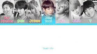 BTS - Perfect Man (완벽한 남자) / Color coded Lyrics