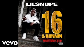 Lil Snupe - God Is Real ft. C'Nyle