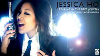 Adele - Rolling In The Deep (Jessica Ho Cover)