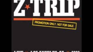 DJ Z-Trip - Is Strictly