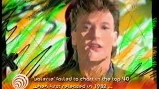 Eric Prydz Call On Me Steve Winwood Valerie - Top Of The Pops - Friday 8 October 2004