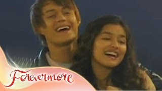 Forevermore: Xander and Agnes sing with their family