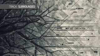 Mefjus - Surrounded [Emulation LP]