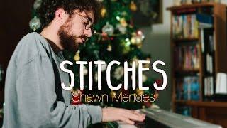 """""""Stitches"""" - Shawn Mendes (Piano Cover) - Costantino Carrara"""