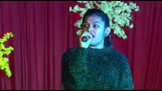 aaj ki raat khona hai kya cover by Noopur Kaushal