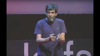 Why trust is so important and how we can get more of it?   Dan Ariely   TEDxJaffa