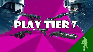 """MC5 Play TIER 7"" Modern Combat 5 1.3.0 Summer Update 2015 Tier 7 spielen [German/Deutsch]"