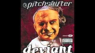 Pitchshifter - Dead Battery(Lyrics on Screen)