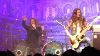 Stratovarius - SOS LIVE @ SPAZIO ROCK 2016