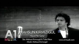 Mahsun Kırmızıgül Ft. Cem Karaca - Hayat Ne Garip