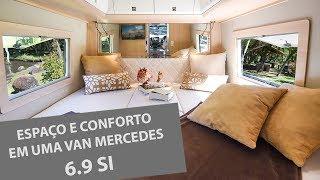 SANTO INÁCIO 6.9 SI - MERCEDES / Lançamento Exclusivo