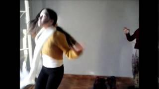 Dança de a proposta