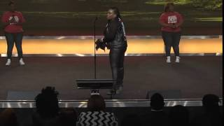 Tasha Cobbs Put A Praise On It Live ft  Kierra  Sheard