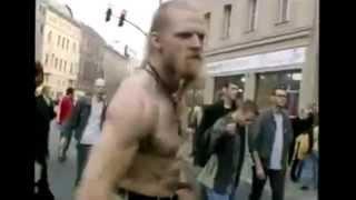 [HD] Newton - Streamline (techno viking music video)
