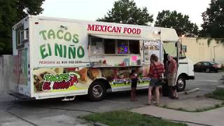 Tacos El Niño: The story behind the truck