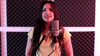 Maísa Lacerda - How Does a Moment Last Forever (Beauty and the Beast) - Cover
