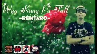 WAG KANG PA FALL REN RECORD SUNDALO NI SADAM|GHETTO RHYMES MUSIC