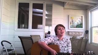 If I Go, I'm Goin - Gregory Alan Isakov (Cover by Grace Hoefer)