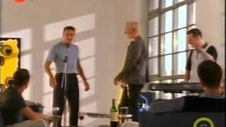 Scooter feat. Mark Keller (Cobra 11) - Abracadabra