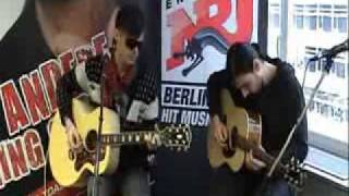 REVENGE - 30 seconds to mars unplugged