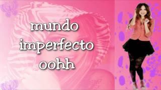 sueña conmigo / mundo imperfecto - Roxy Pop (letra)