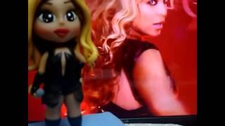 Chibii da Beyoncé.