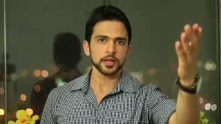 Ho gayi hai peer parvat si - Dushyant Kumar | Recital - Raj Chauhan