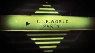 T.I.P. WORLD PARTY - RAJA RAM, LUKAS, 1200MICS, SHPONGLE (Aftermovie by MBF)