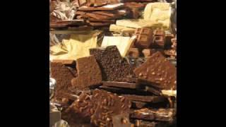 chocolate luan santana 2009