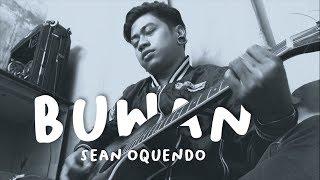 Buwan - Juan Karlos Labajo | Short Cover (Sean Oquendo)