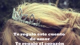 Belinda - Princesa - Letra