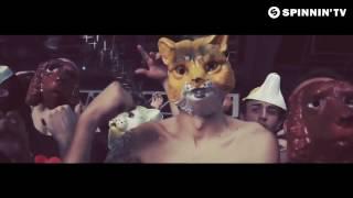 Martin Garrix & KSHMR - Hands Up (Official Music Video)