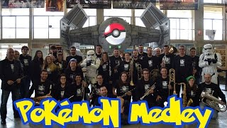 Dark Side Symphonic Band - Pokemon Medley