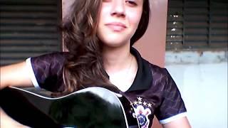 Laísa Pereira - Ele Não Desiste de Você (Cover) Marquinho Gomes