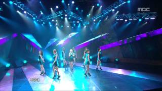 AFTER SCHOOL - Shampoo, 애프터스쿨 - 샴푸, Music Core 20110521