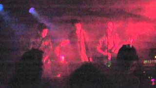 Live : Imaginary Walls (se) 2002 - BC#021102