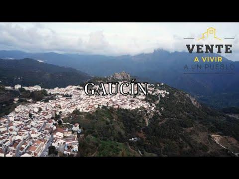 Video presentación Gaucín