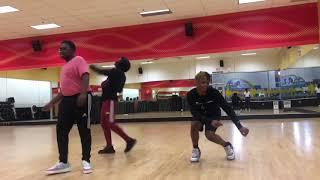 Woah - Blocboy JB (woah dance)