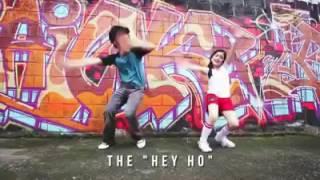Hip hop evolustion ranz and niana sibling goals