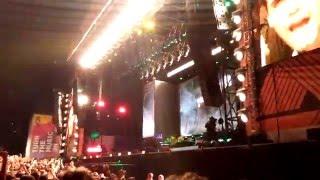 Eminem Lollapalooza 2016 - The Monster - Brasil (HD)