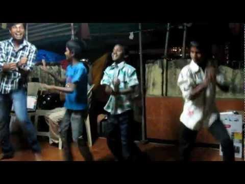 Gangnam Style op zijn Indiaas