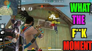 WT F**k Moment 😹😹😹   Free fire tricks and tips   Rank match tips and tricks   Run Gaming