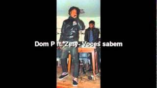 Dom P feat Mkl - Foi A Primeira Vez