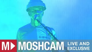 Devo - Planet Earth | Live in Santa Ana | Moshcam