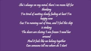 Elliott Yamin - Can't keep on loving you