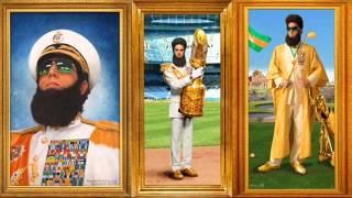 Cancion el dictador / the dictator song - The next episode