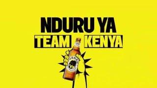 Nduru ya Team Kenya - Dial *896*UNDERCROWNCODE# to Enter