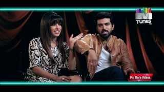 Ram Charan says Priyanka Chopra is Hot in Pinky Exclusive only on MTunes HD width=